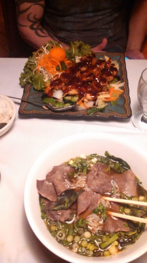 Bangkok Garden Restaurant 15 Foto Cucina Thailandese