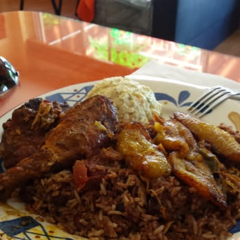 Stew Chicken From Belize Recipe — Dishmaps