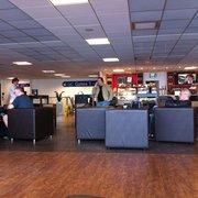 London Luton Airport, Kimpton, Luton, UK