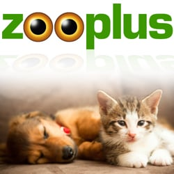 zooplus.nl voor al uw dierbenodigdheden