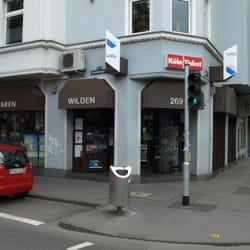 Tabakwaren, Lotto-Toto, Köln-Ticket, Vorverkauf 1.Fc Köln Leo, Köln, Nordrhein-Westfalen