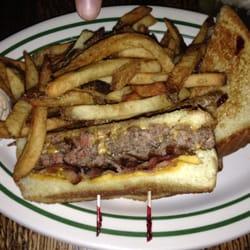 Mother Burger 135 Photos Burgers Theater District