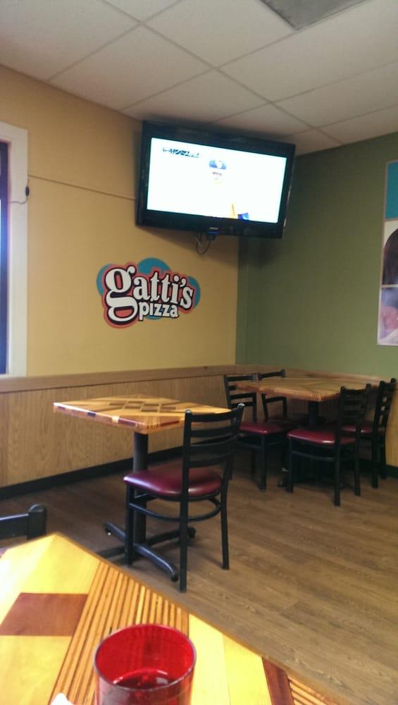 Denham Springs (LA) United States  City new picture : Mr Gatti's Pizza Pizza Denham Springs, LA Yelp
