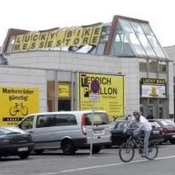 Lucky Bike Fahrradhandels GmbH, Leipzig, Sachsen