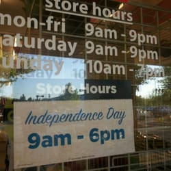 Michaels store hours for Michaels crafts hours today