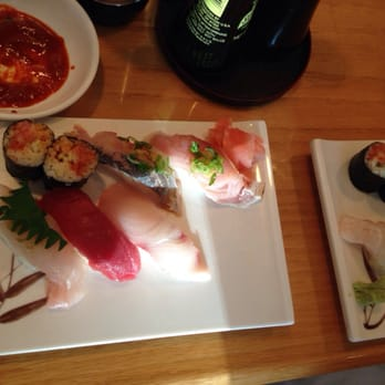 Sushi mashiko sushi bars culver city culver city ca for California fish grill culver city ca