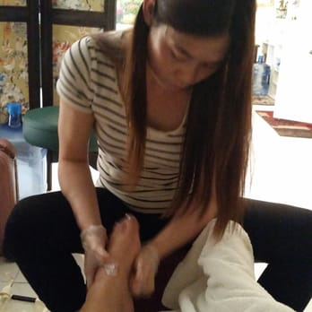 perfection foot massage francisco