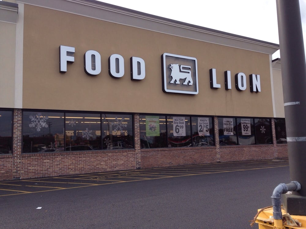Food Lion - Grocery - 5413 Dick Pond Road