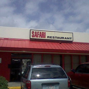 Safari restaurant african restaurants westwood for African cuisine houston
