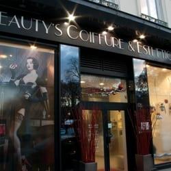 Beauty s coiffure et esth tique coiffeur salon de - Salon esthetique lyon ...
