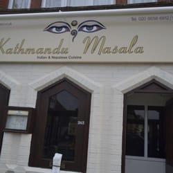 Kathmandu Masala, Beckenham, London