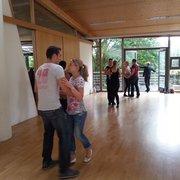 Tanzen lernen Tanzschule Joy of Dance in…