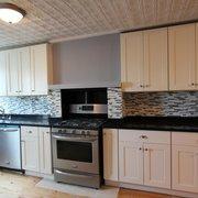 k f kitchen cabinets 20 photos contractors gowanus