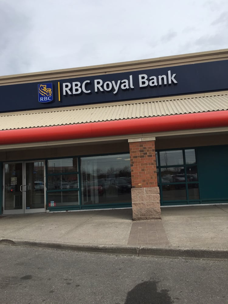 Rbc office in mississauga reviews