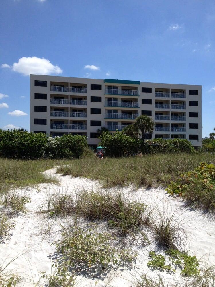 Sand Pebble Resort Treasure Island Fl United States