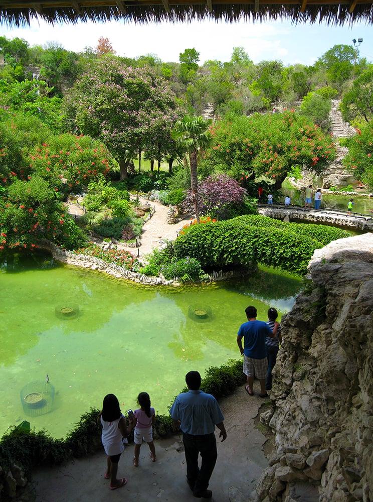 Japanese Tea Gardens 331 Photos Botanical Gardens 3853 N St Mary 39 S St San Antonio Tx