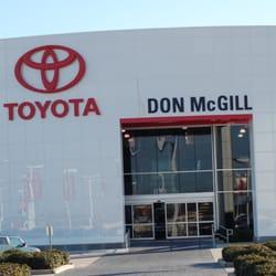 Don mcgill toyota katy freeway houston