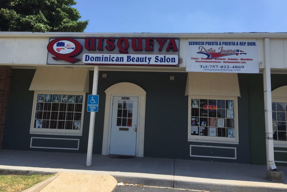 quisqueya dominican hair salons norfolk va yelp