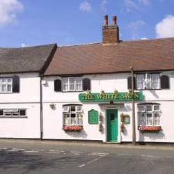 White Swan, Nuneaton, Warwickshire