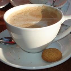 Cafe, Marks & Spencer, Carmarthen