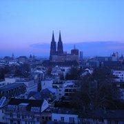 george m. @ Hotel Pullman, Köln, Nordrhein-Westfalen