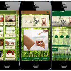 UrPhoneGuy - Upper Level Spa App - San Diego, CA, Vereinigte Staaten