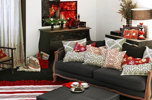 zara home woondecoraties concorde madeleine parijs. Black Bedroom Furniture Sets. Home Design Ideas