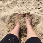 Pelican Point RV Park - Half Moon Bay, CA, États-Unis. Relaxing!!!!!