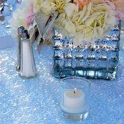 Jenny Mann Floral Design - Santa Barbara, CA, États-Unis. Our gorgeous centerpieces by Jenny