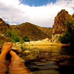 Deep creek hot springs apple valley ca united states - Swimming pool contractors apple valley ca ...
