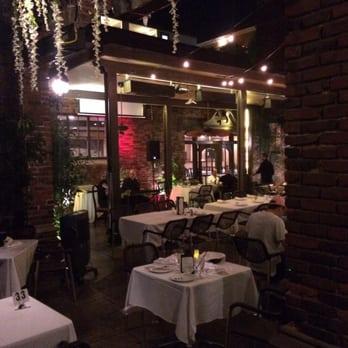 Eden Garden Bar Grill 205 Photos 301 Reviews