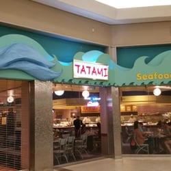 Tatami Japanese Restaurant Cupertino Ca