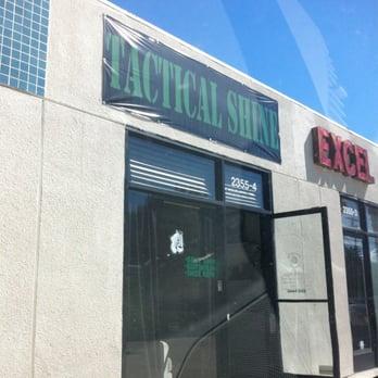 Shoe Repair Store Simi Valley