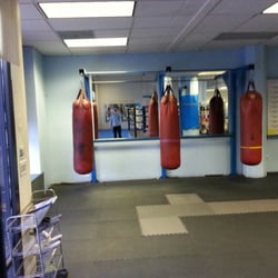 US Muay Thai - Los Angeles, CA, United States. Punching bags