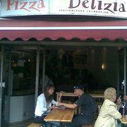 Pizza Delizia, Berlin, Germany
