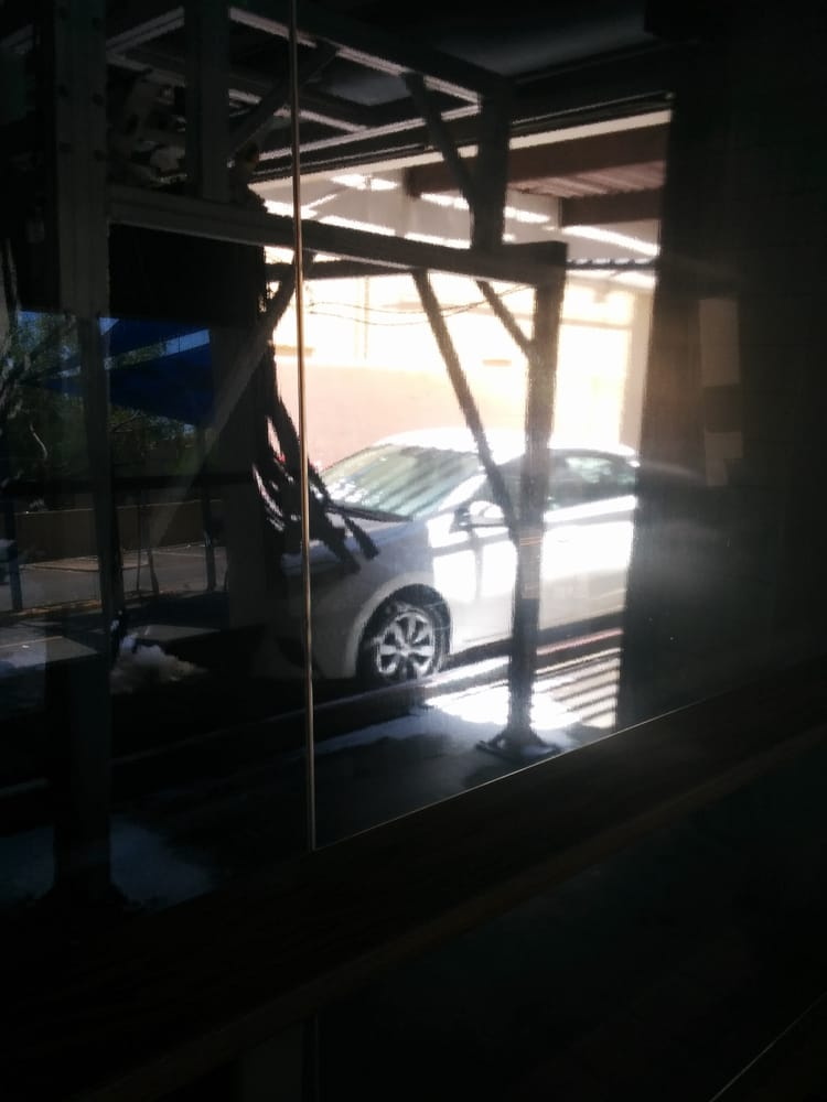 Top Rated Car Wash Near Me