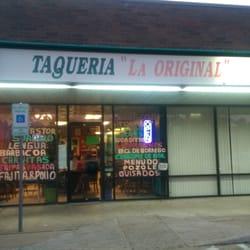 Taqueria La Original 12 Billeder Mexicansk Arlington Tx Usa Anmeldelser Yelp