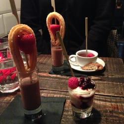 greaaaat dessert!