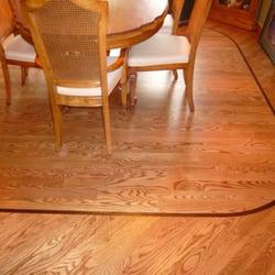 Independent Hardwood Floor Company logo