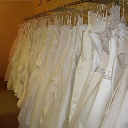 Lillian S Fashions Bridals