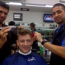 joe s barber shop barbers fort lauderdale fl reviews photos yelp. Black Bedroom Furniture Sets. Home Design Ideas