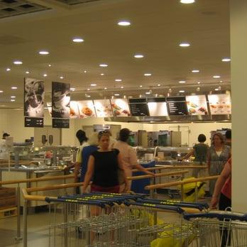 Ikea restaurant cafe 20 photos scandinavian 9500 for Ikea in west chester ohio