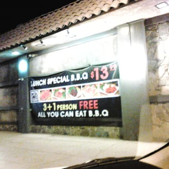 Gaon Korean Restaurant London
