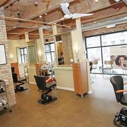 Tirra salon spa near north side chicago il for A j salon chicago