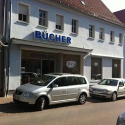 Das Buch Buchhandlung Wagner, Balingen, Baden-Württemberg