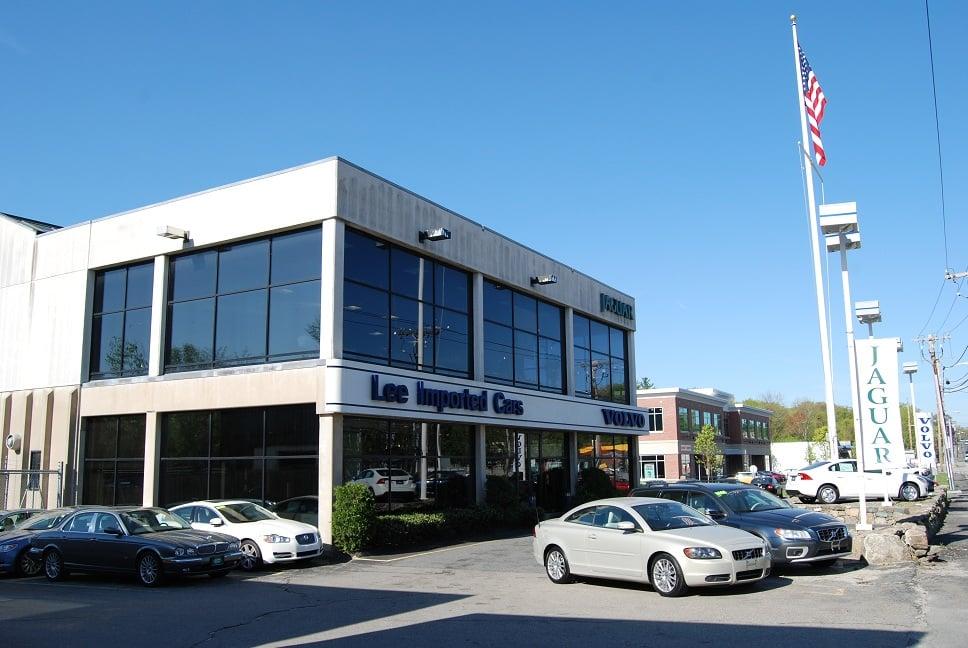 Lee Volvo Closed Motor Mechanics Amp Repairers 962
