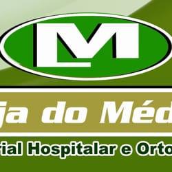 Loja do Médico, Rio de Janeiro - RJ