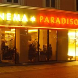 Cinema Paradiso, Sankt Pölten, Niederösterreich