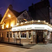 The Frog, London