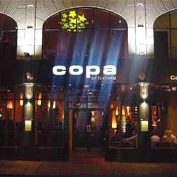The Copa, Oxford, UK